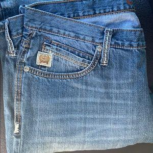 Cinch jeans 38x38